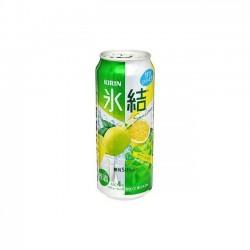 Hyoketsu Sour Lemon KIRIN -...