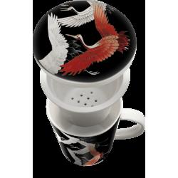 Tasse à Thé avec filtre...