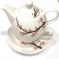 Service à Thé Sakura 1...