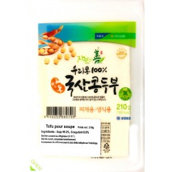 Tofu pour soupe NYONGHYUP -...
