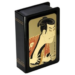 Boîte Bento Book Makie...