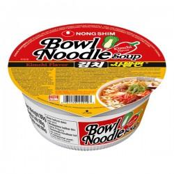 Ramen Bowl Kimchi NONGSHIM...