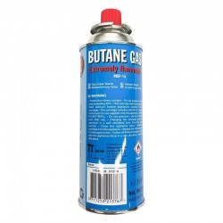 copy of Gaz Butane 227g