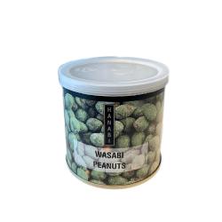 Cacahuètes au wasabi HANABI...