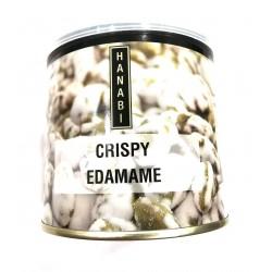 Crackers Crispy Edamame...