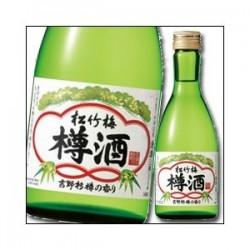 SAKE TAKARA SHUZO 300ML 15%Vol