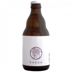 copy of Bière Kuaga Rouge 33cl