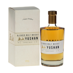 Whisky Yushan Blended Malt...