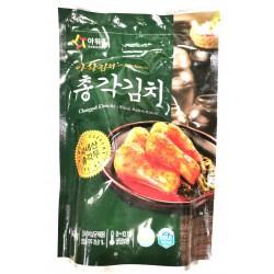 Chongak Kimchi OURHOME - 400G
