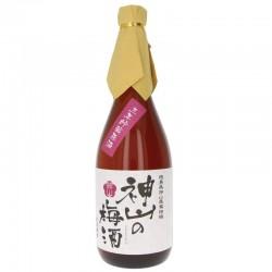 Umeshu Sannen Chozou - 720mL