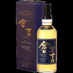 Whisky MATSUI KURAYOSHI 8...