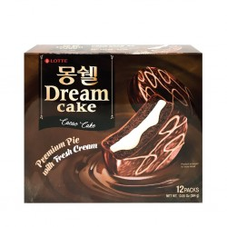 Dream Cake LOTTE - 384G