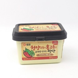 copy of Sauce Ssamjang pâte...