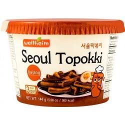Topokki Seoul Jjajang...