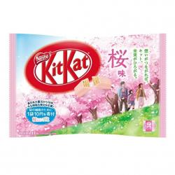 KitKat Mini Sakura 11pcs...