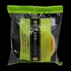 Brioche à la Crème de Tokyo...