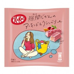 Kit Kat Ruby Amande &...