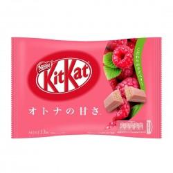 Kit Kat Framboise - 126.1G