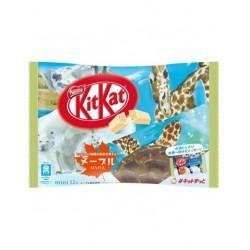 Kit Kat Sirop d'érable -...