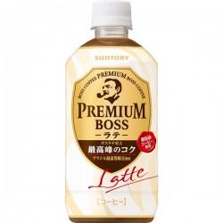 Café Latte PREMIUM BOSS -...