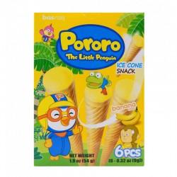 Pororo Ice Cone Snack...