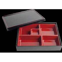 Boîte à Bento 27.5x21.5x6cm...