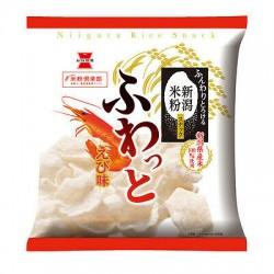 Chips crevette Fuwatto...