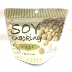 Snack Soja au Yuzu 50g