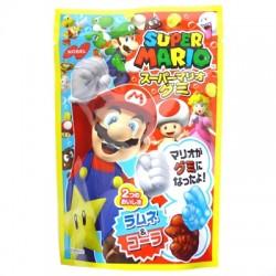 SUPER MARIO Bonbons Ramune...
