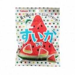 Suika Gummy KABAYA - 50G