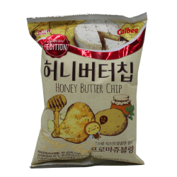 Honey Butter Chip Fromage...