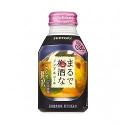 Umeshu sans alcool 280ml