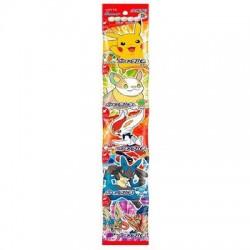 Bonbon Ramune Pokemon LOTTE...